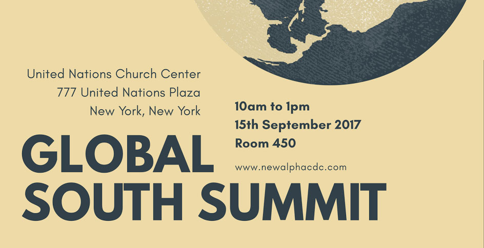 Global South Summit